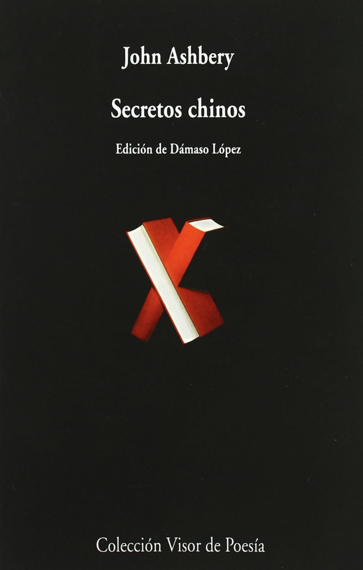 SECRETOS CHINOS