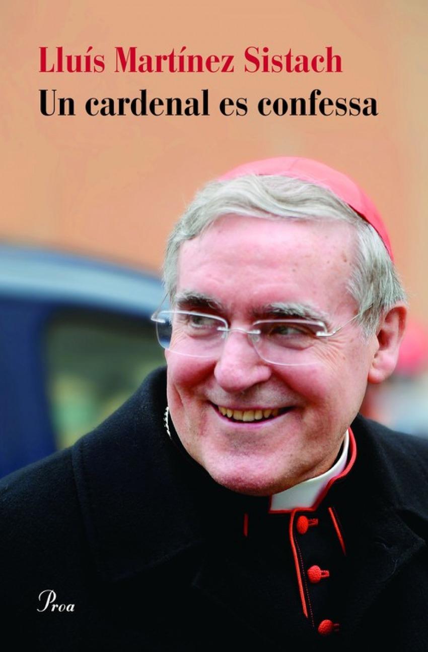 Un cardenal es confessa