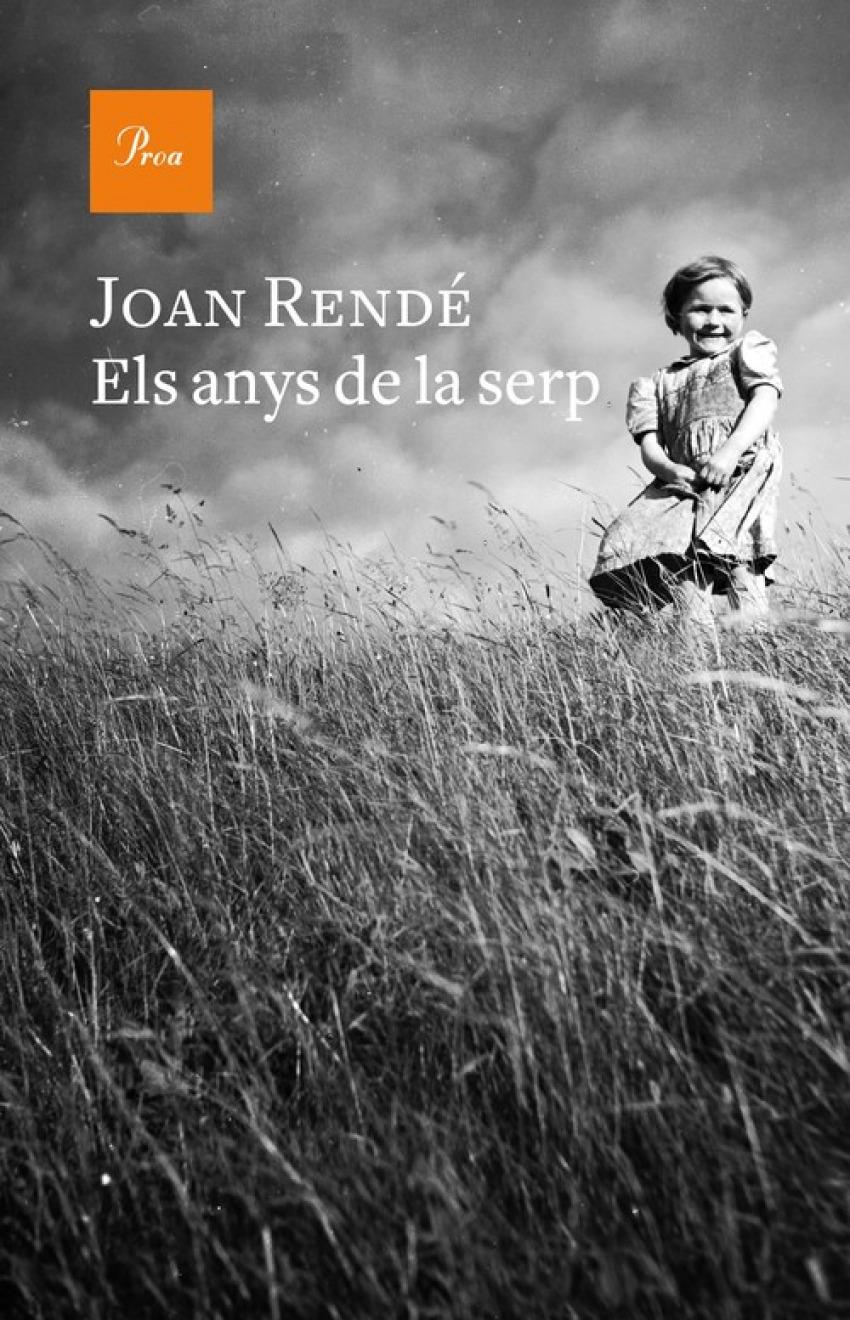 ELS ANYS DE LA SERP