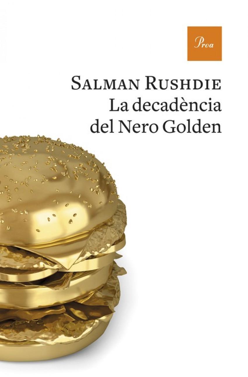 LA DECADENCIA DEL NERO GOLDEN