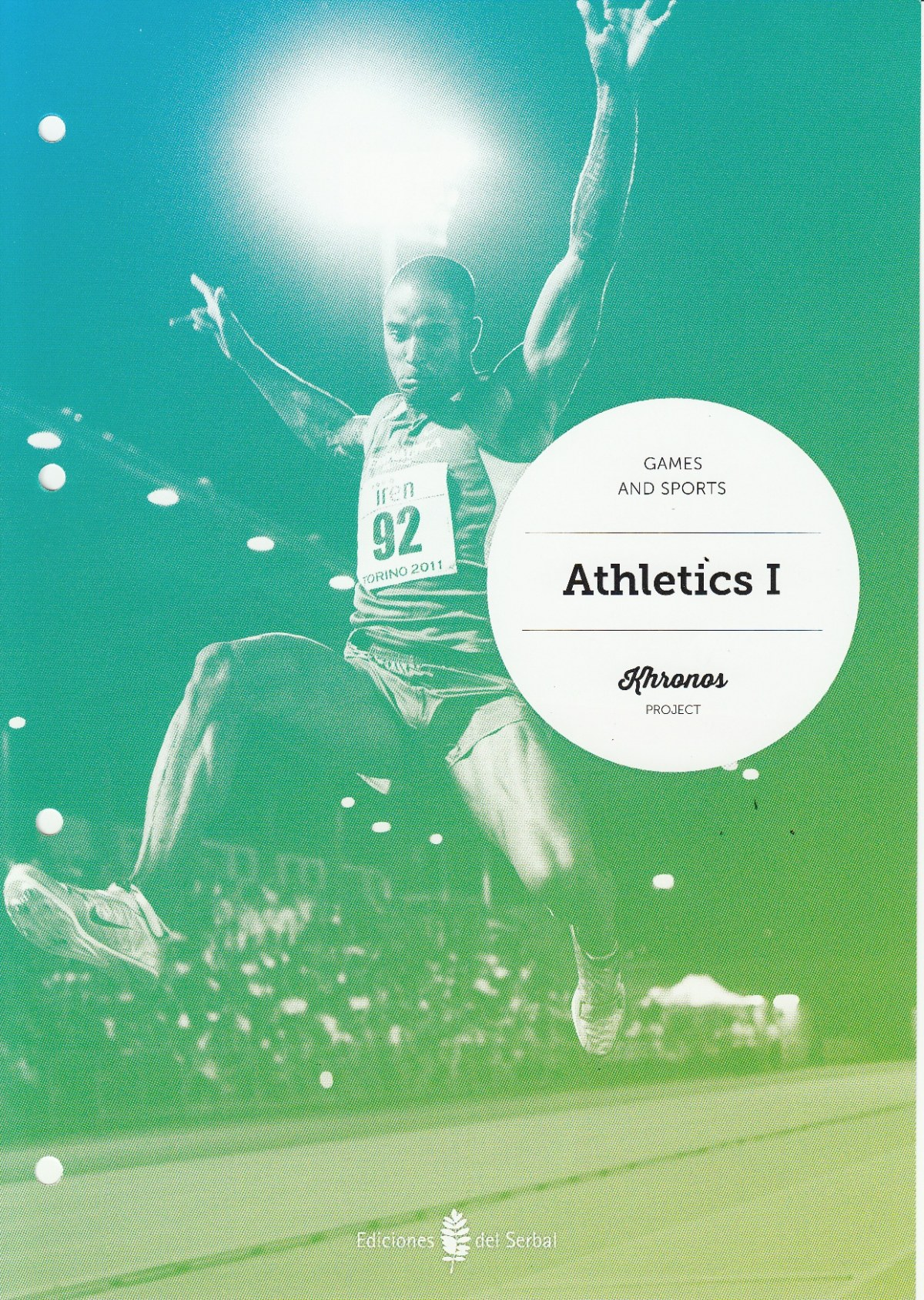 Athletics I.Khronos project ESO