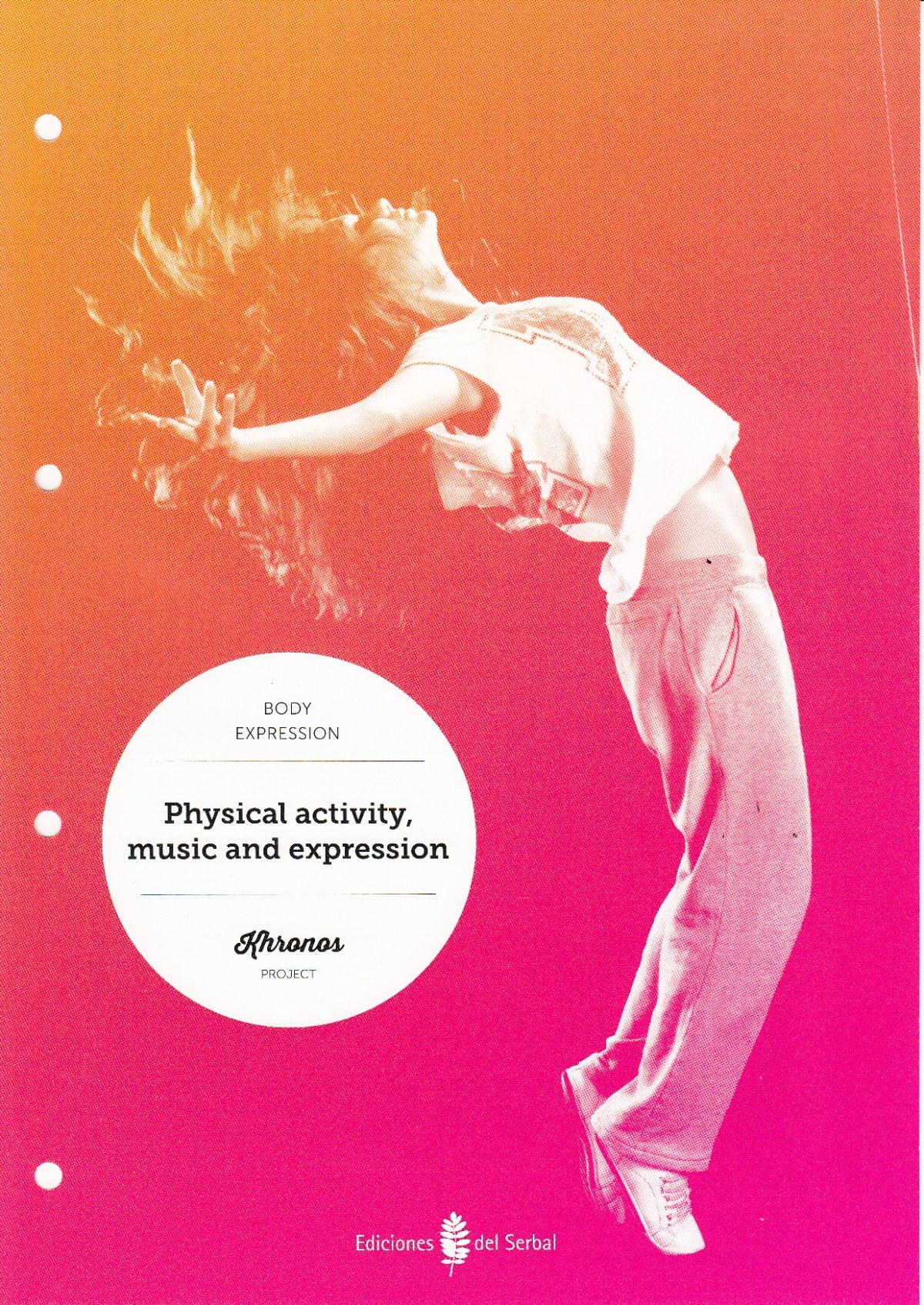 Physical activity, music and espression.Khronos project ESO