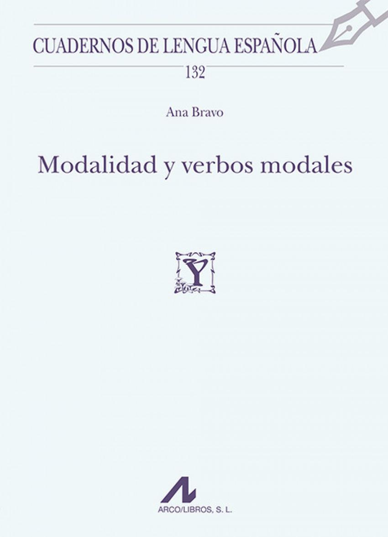MODALIDAD Y VERBOS MODALES
