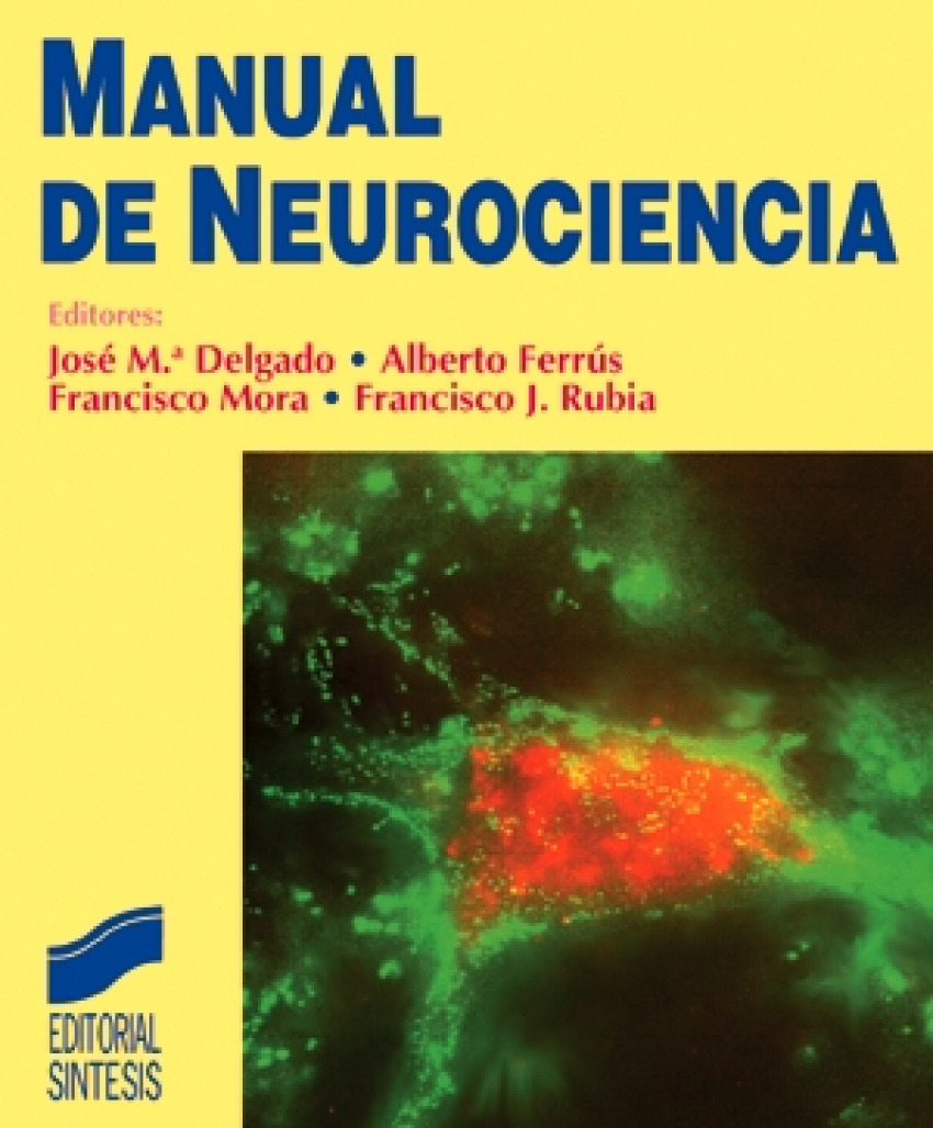 MANUAL DE NEUROCIENCIA -