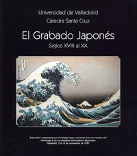 Grabado Japonéss, El. Siglos Xviii Al Xx