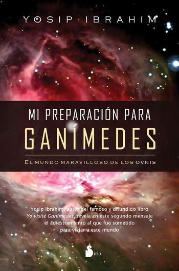Mi preparacion para Ganimedes