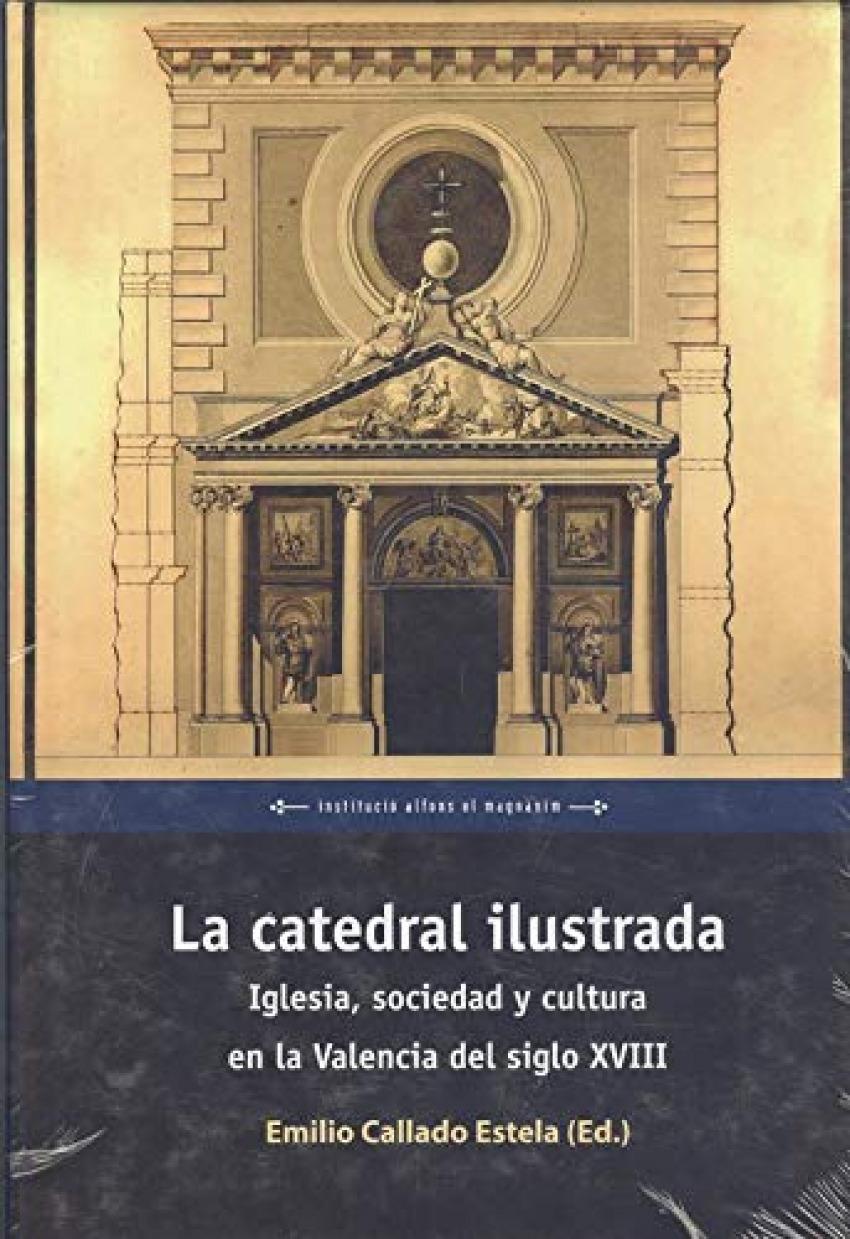 La catedral ilustrada