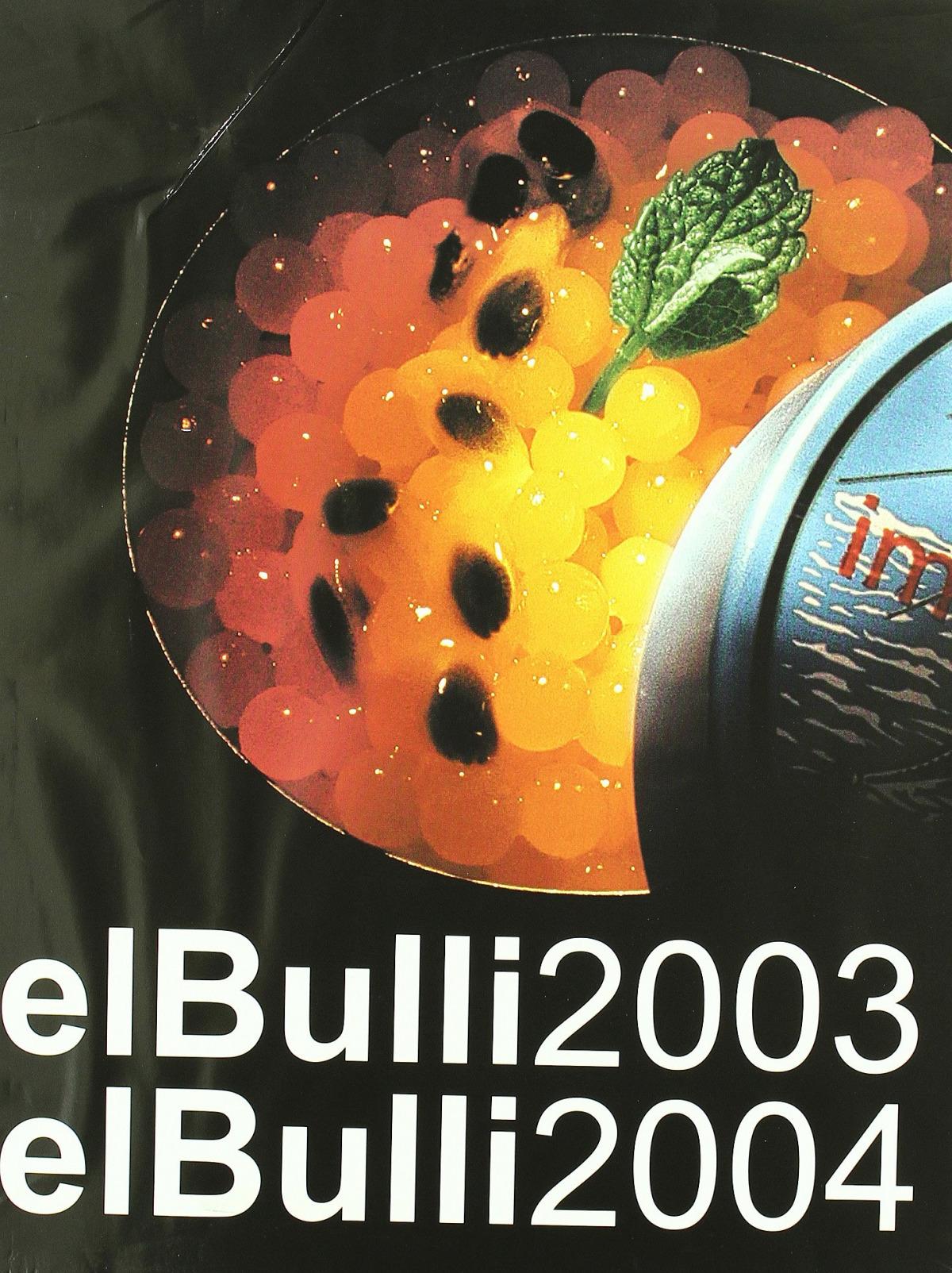 Bulli ingles. 2003-2004