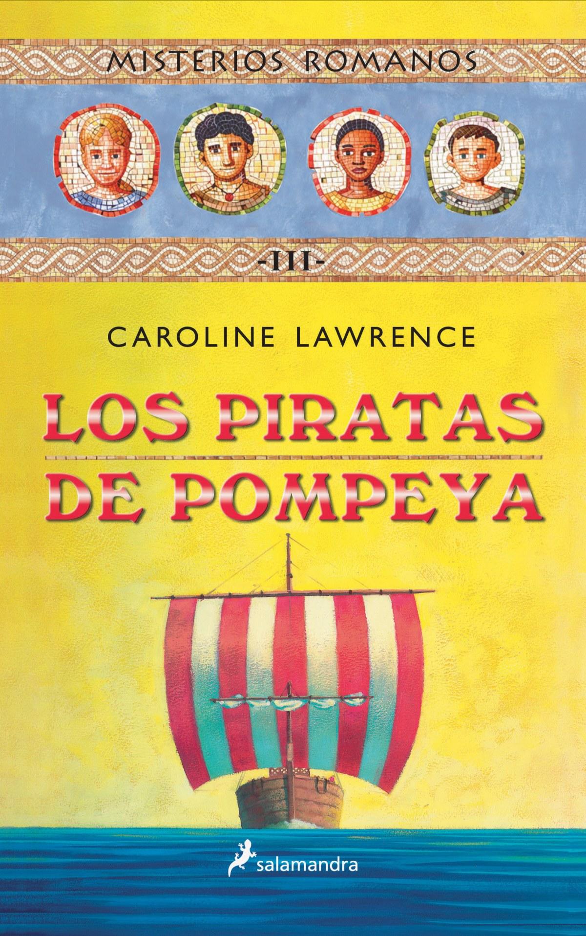 Piratas de pompeya, los