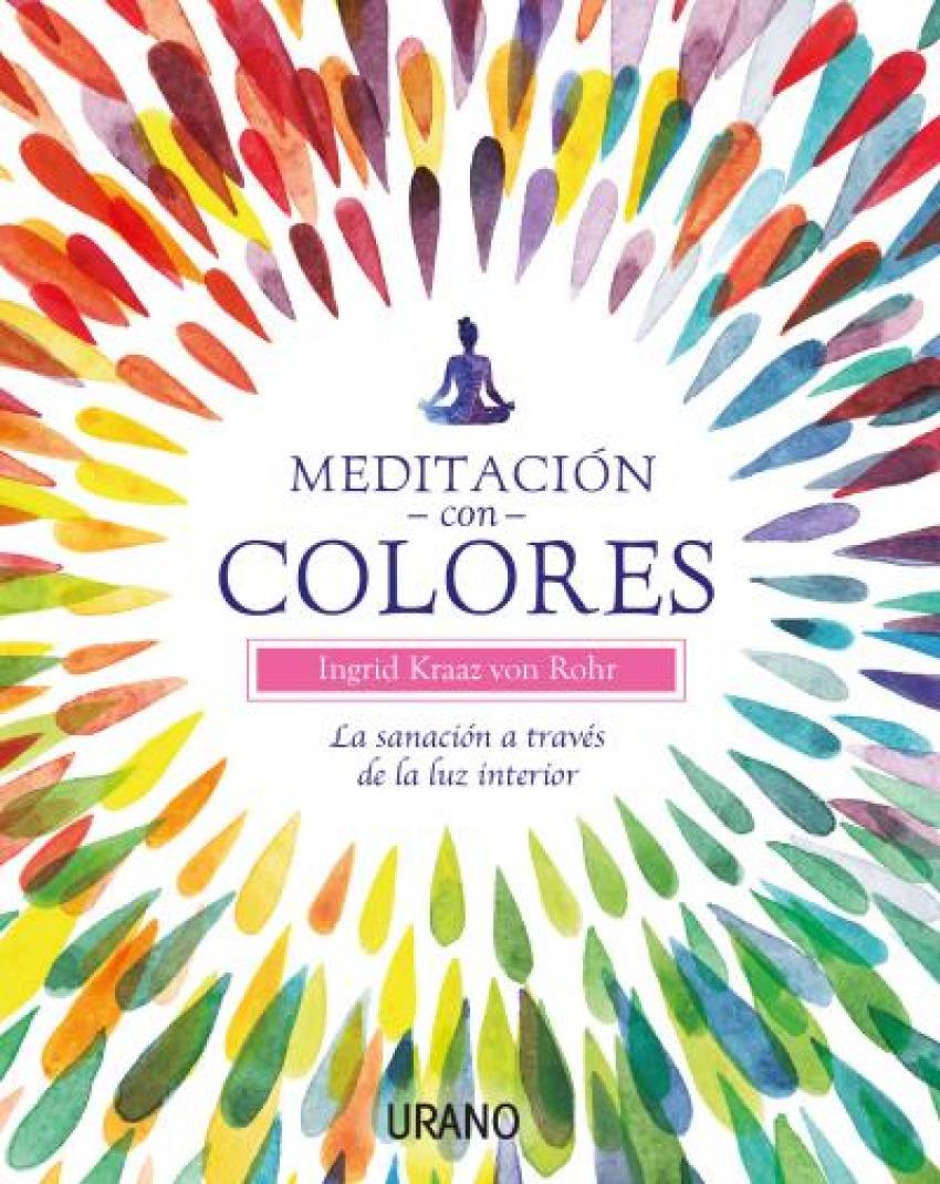 Meditación con colores