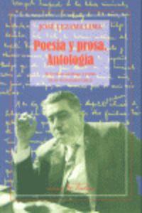 Poesia y prosa: antologia