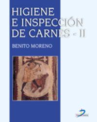 HIGIENE E INSPECCIÓN DE CARNES II