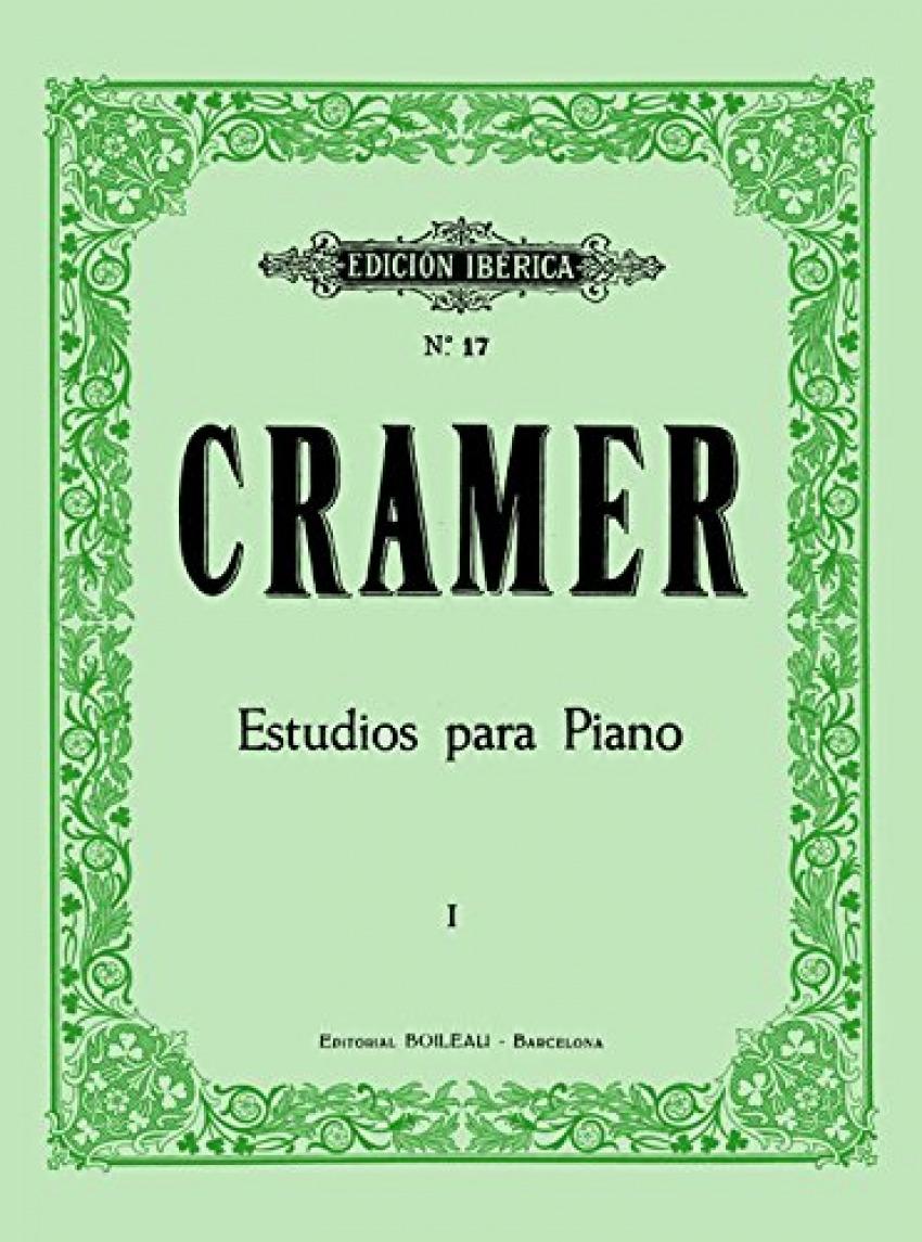 17.ESTUDIOS PARA PIANO (I)
