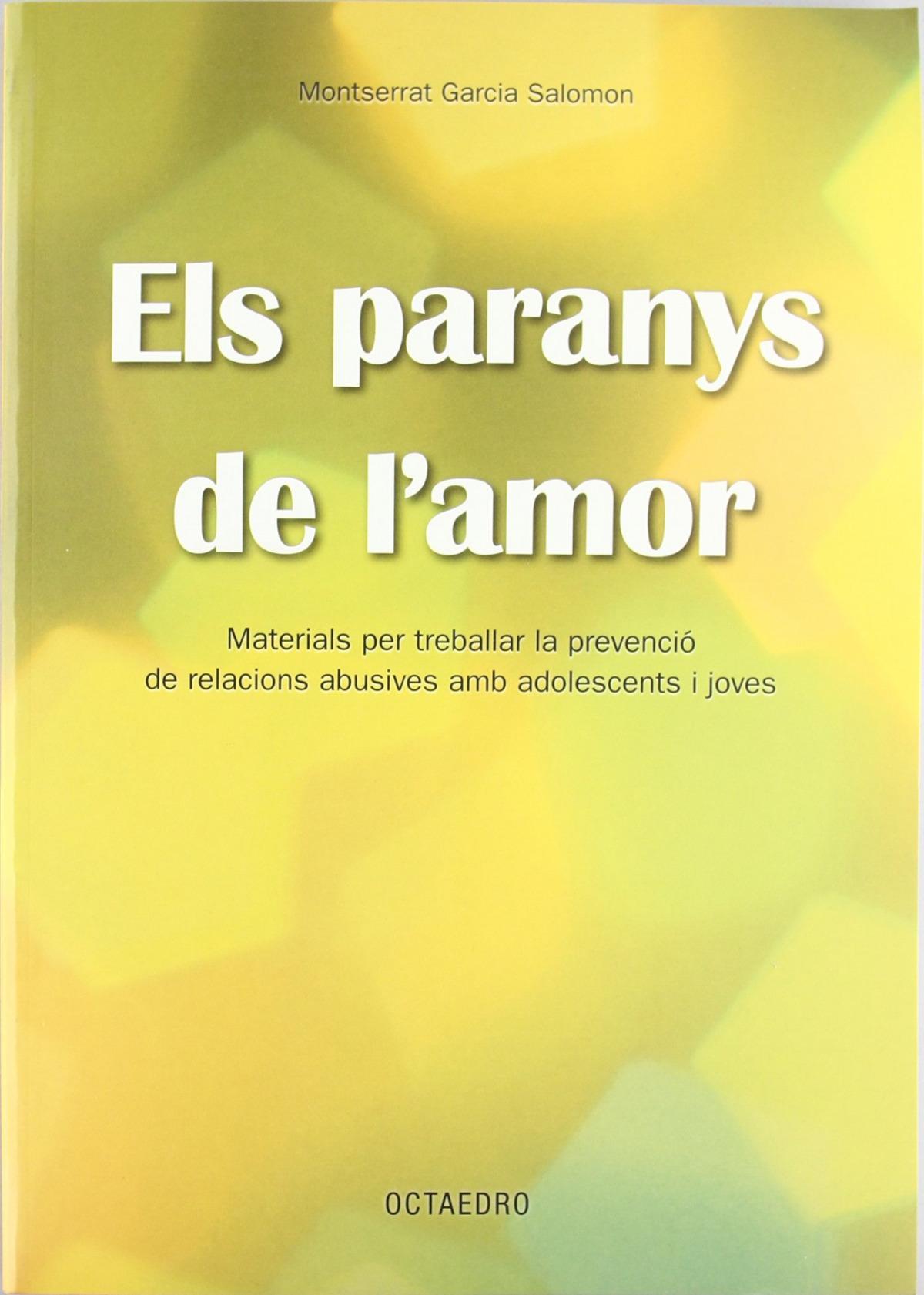 ELS PARANYS DE L´AMOR
