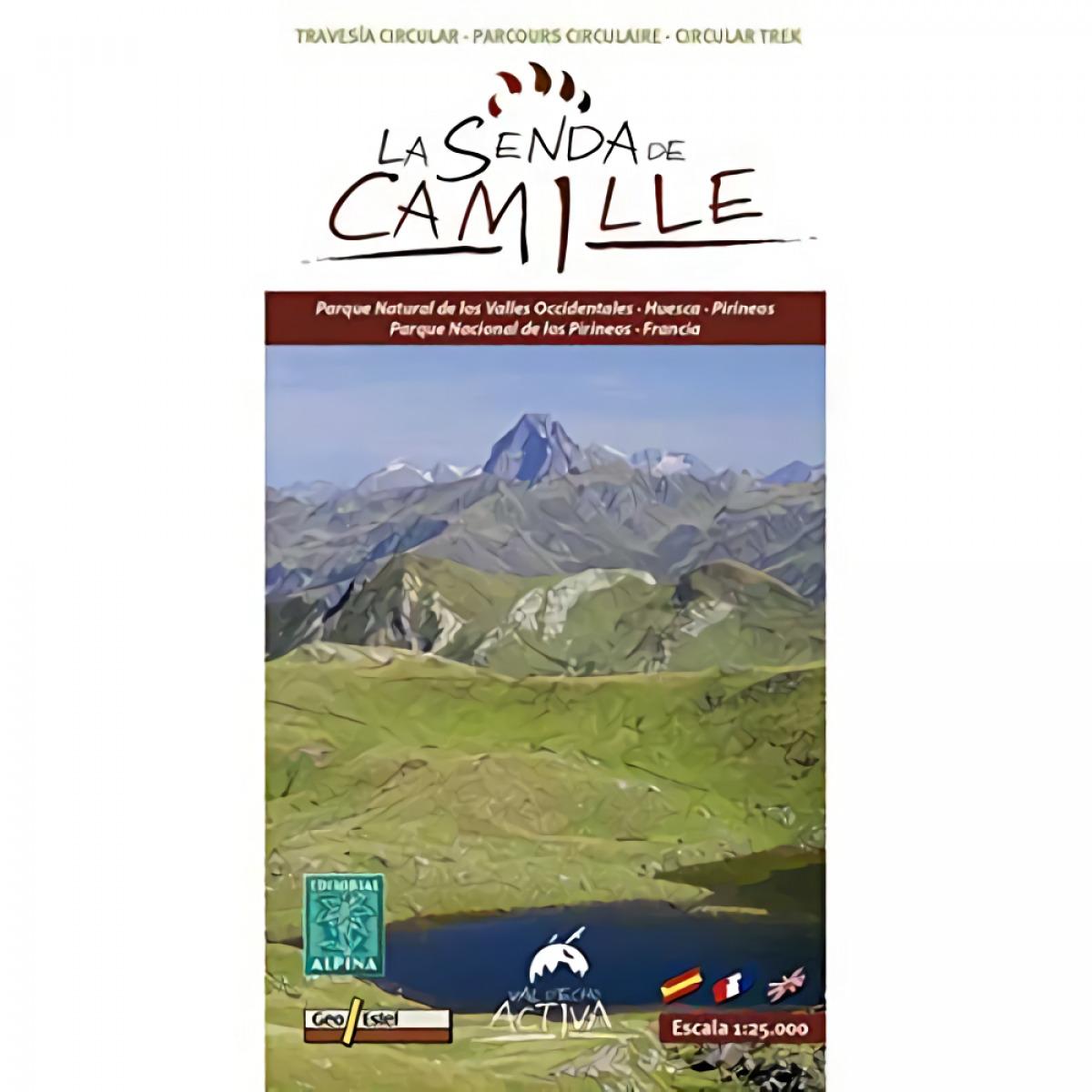 La senda de Camille