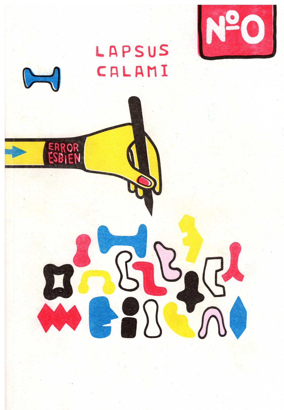 Lapsus Calami: Erroresbien 0