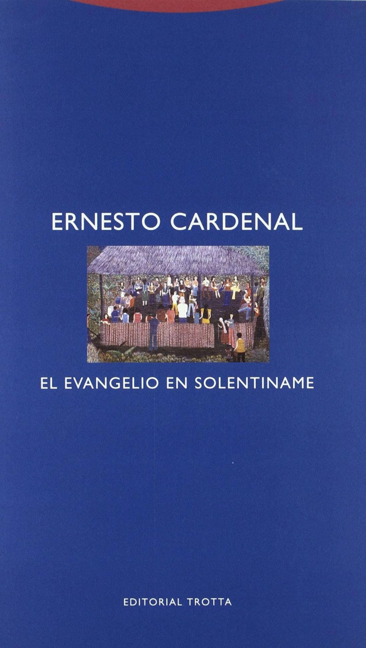 El evangelio en Solentiname