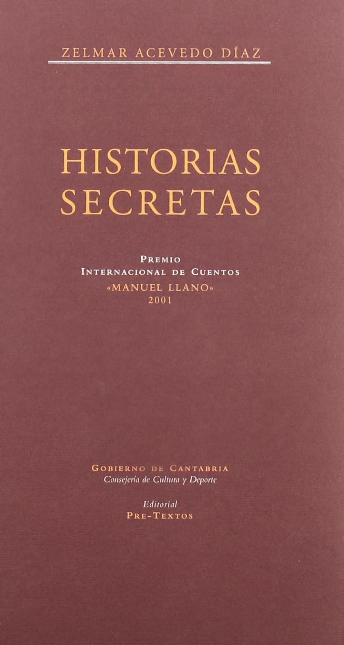 Historias secretas