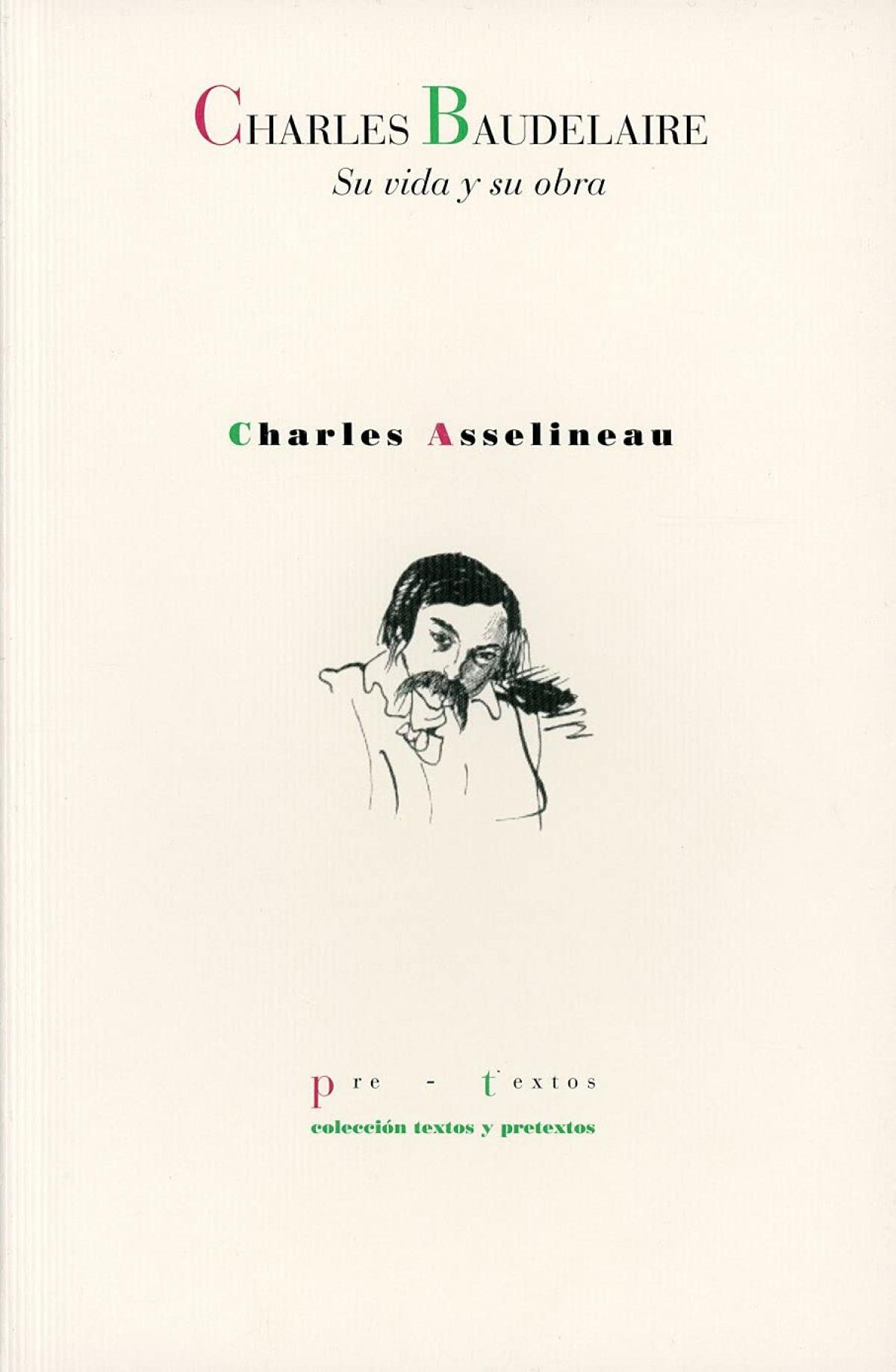 áCharles Baudelaire,su vida y su obra