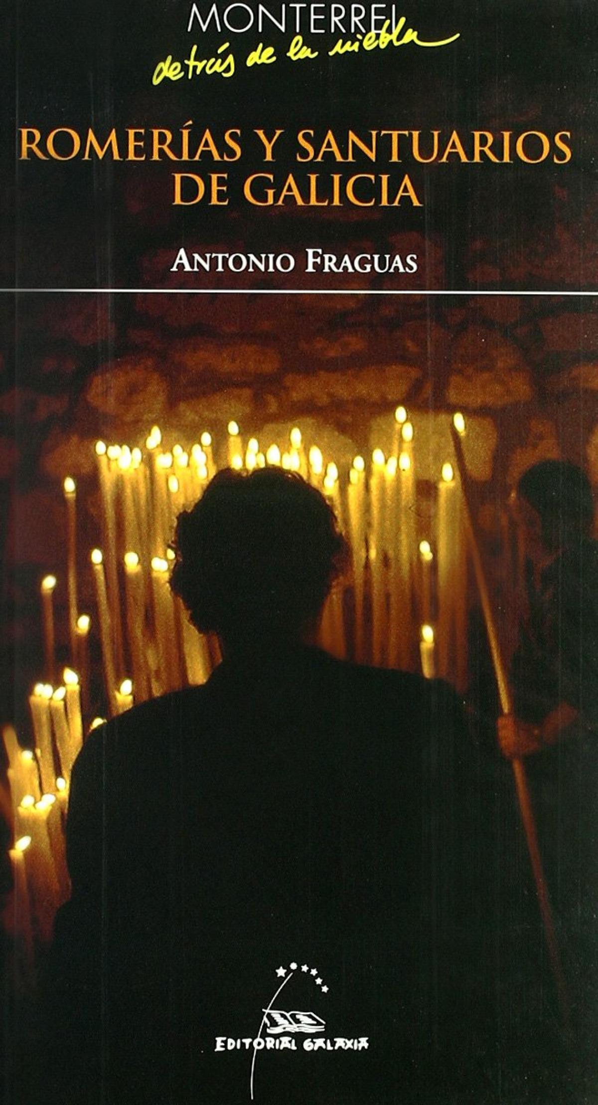 Romerías y santuarios de Galicia