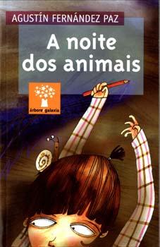 A noite dos animais
