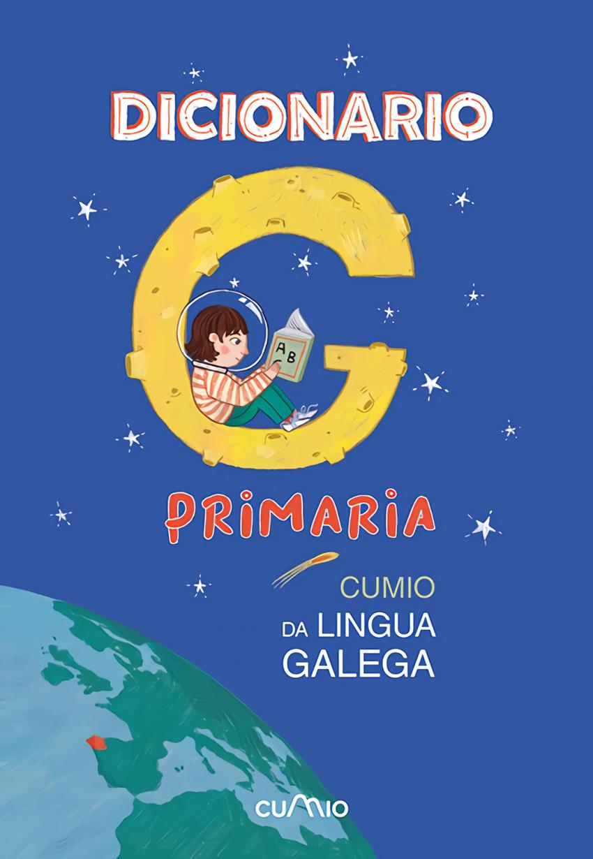 Dicionario Cumio primaria lingua galega