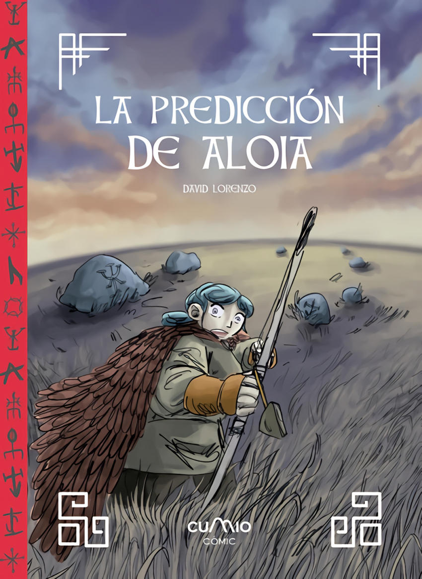 LA PREDICCIÓN DE ALOIA