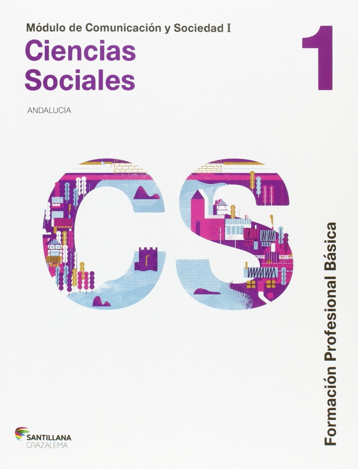 Ciencias Sociales 1 Formación P Isbn 9788483057704