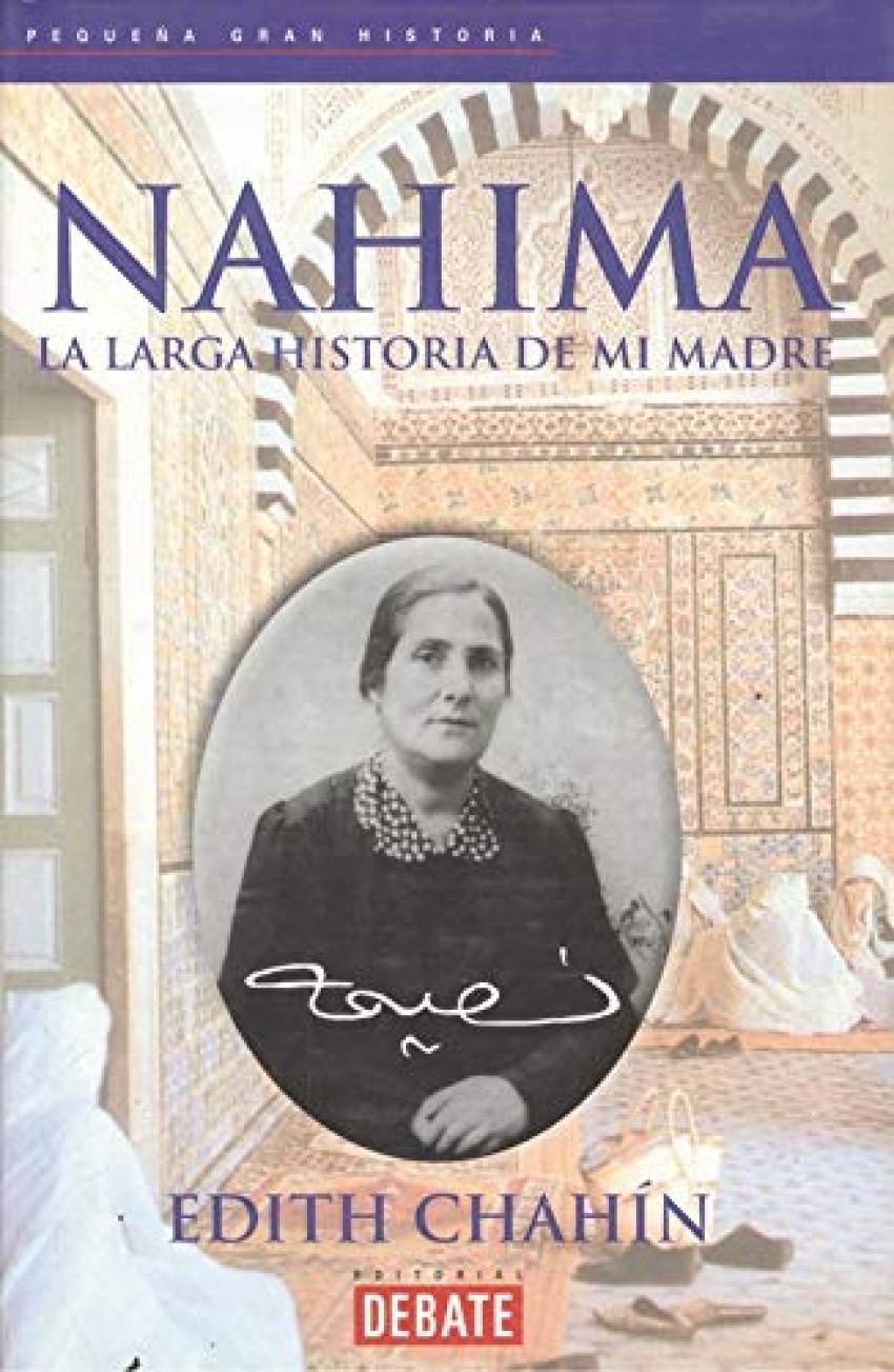 Nahima