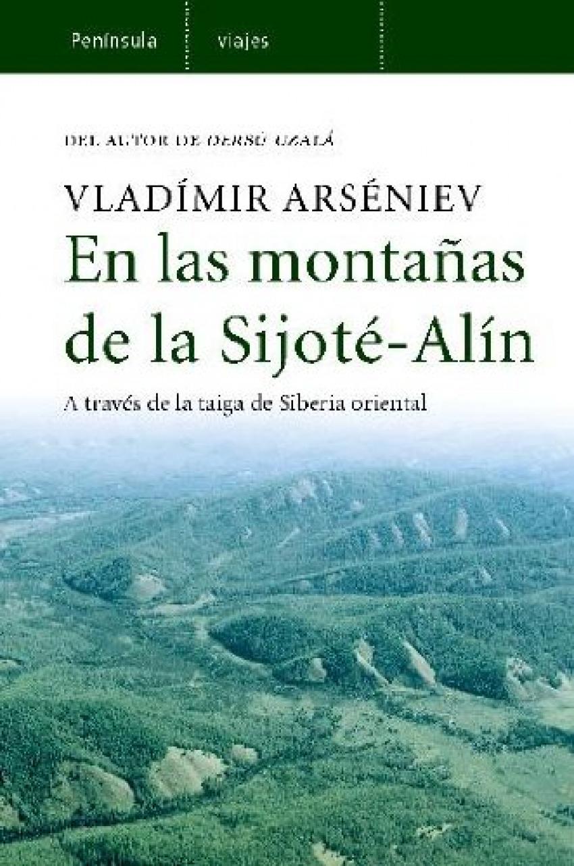 En las montañas de la Sijoté-Al¡n.