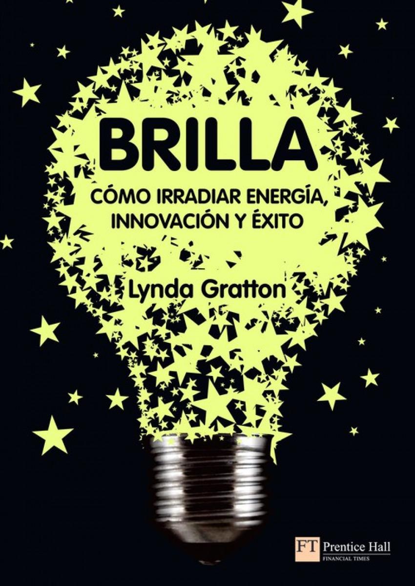 Brilla: cómo irradíar energía, innovación y éxito