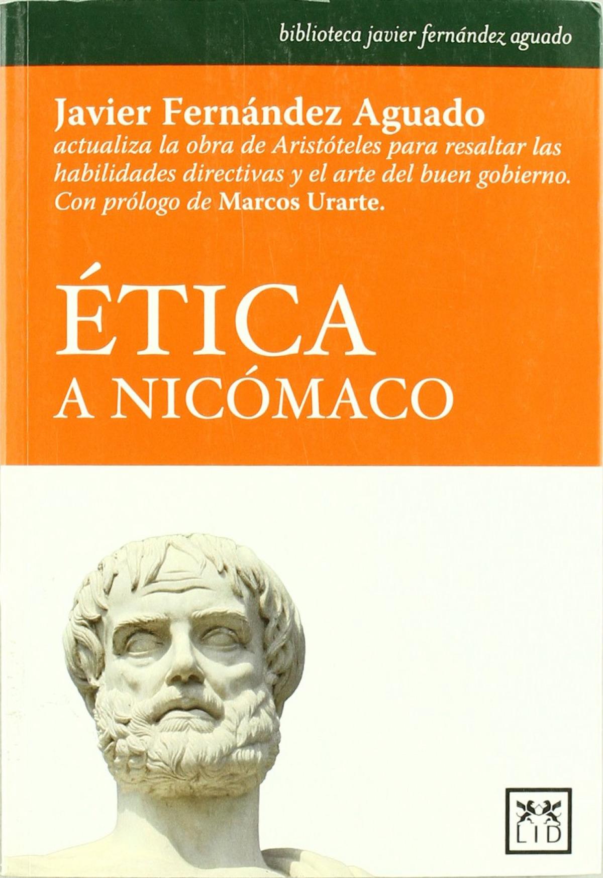 Ética a Nicómaco