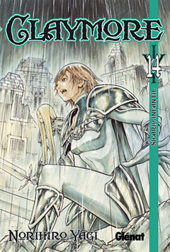 Claymore,14
