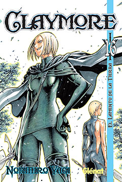 Claymore,16