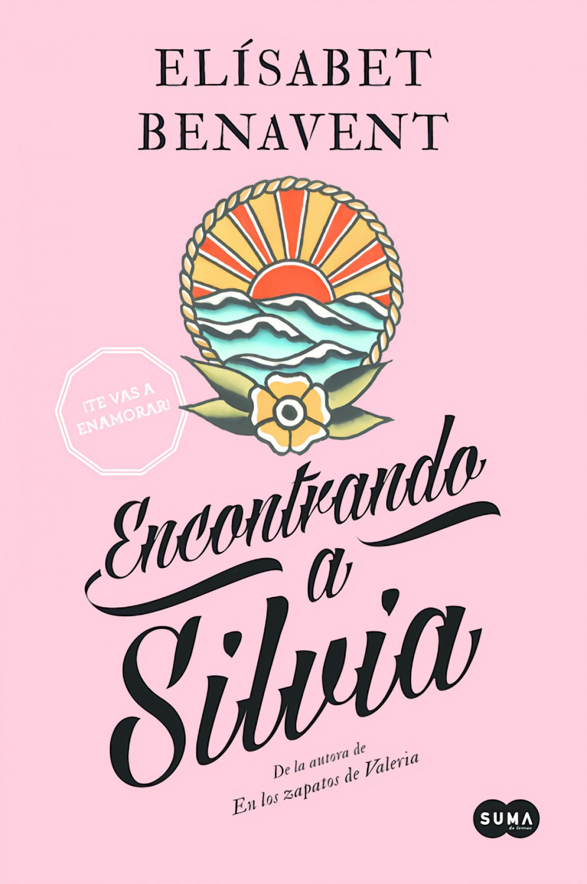 ENCONTRANDO A SILVIA 9788483656785