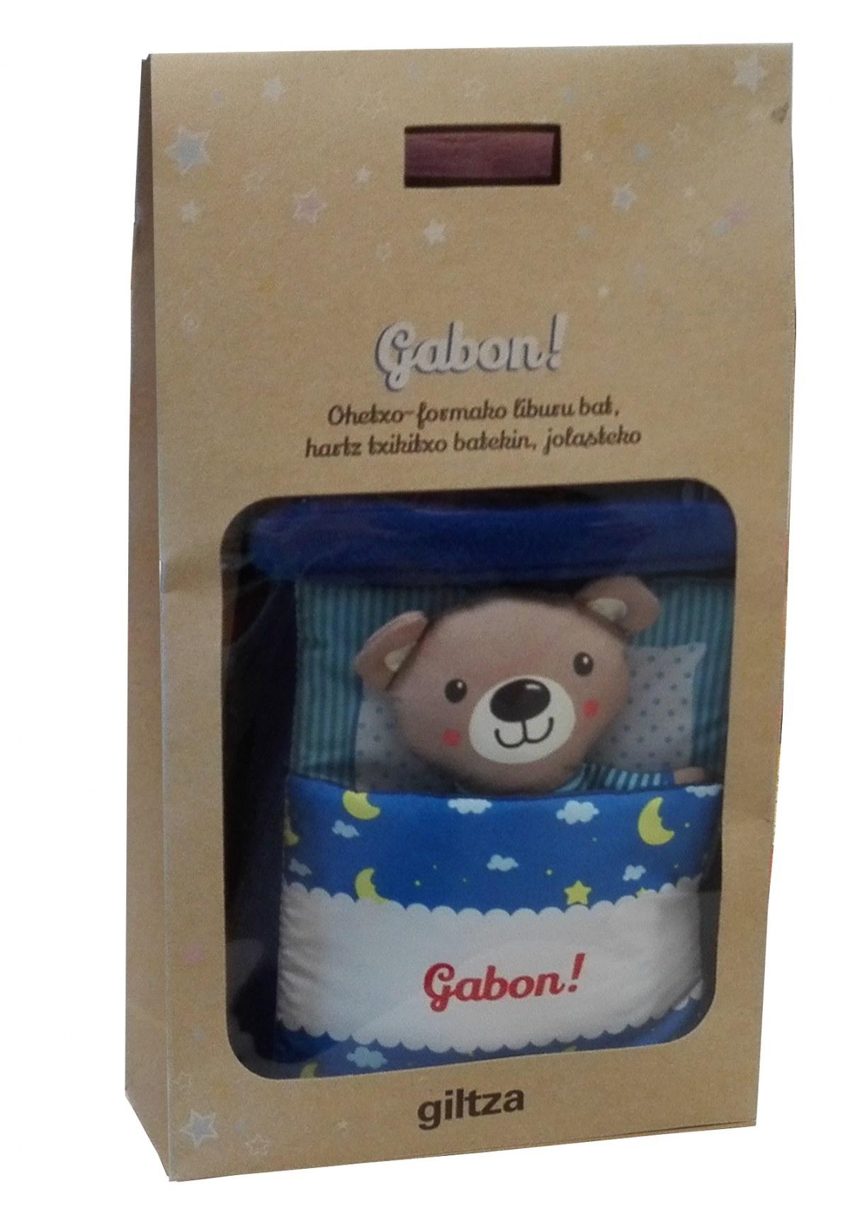 GABON!