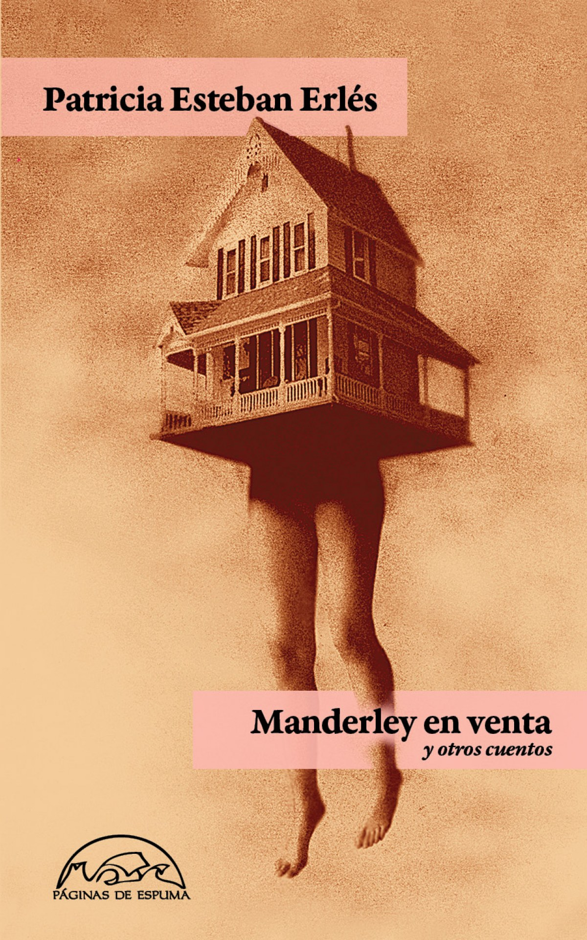 MANDERLEY EN VENTA Y OTROS CUENTOS
