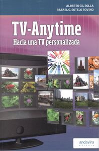 Tv-Anytime 9788484086864