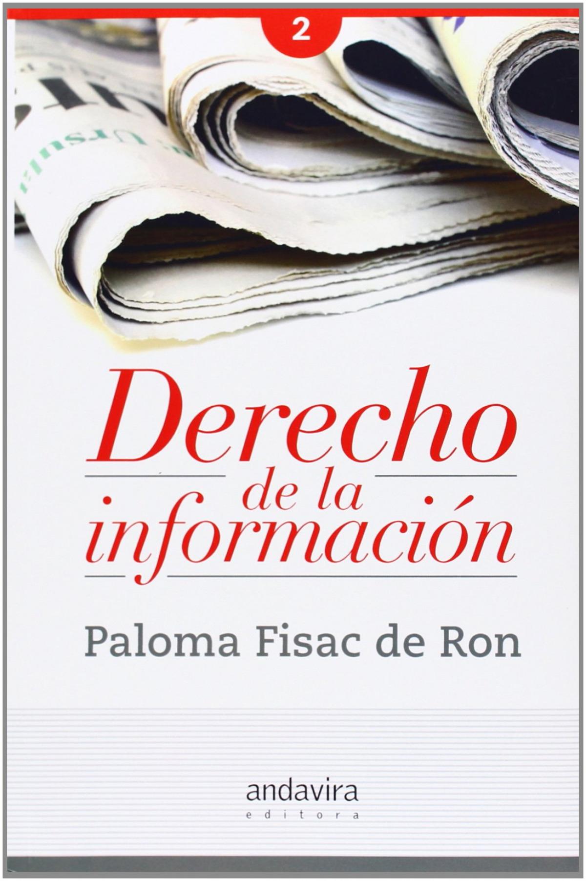 derecho de la informaciÓn VOLUMEN II