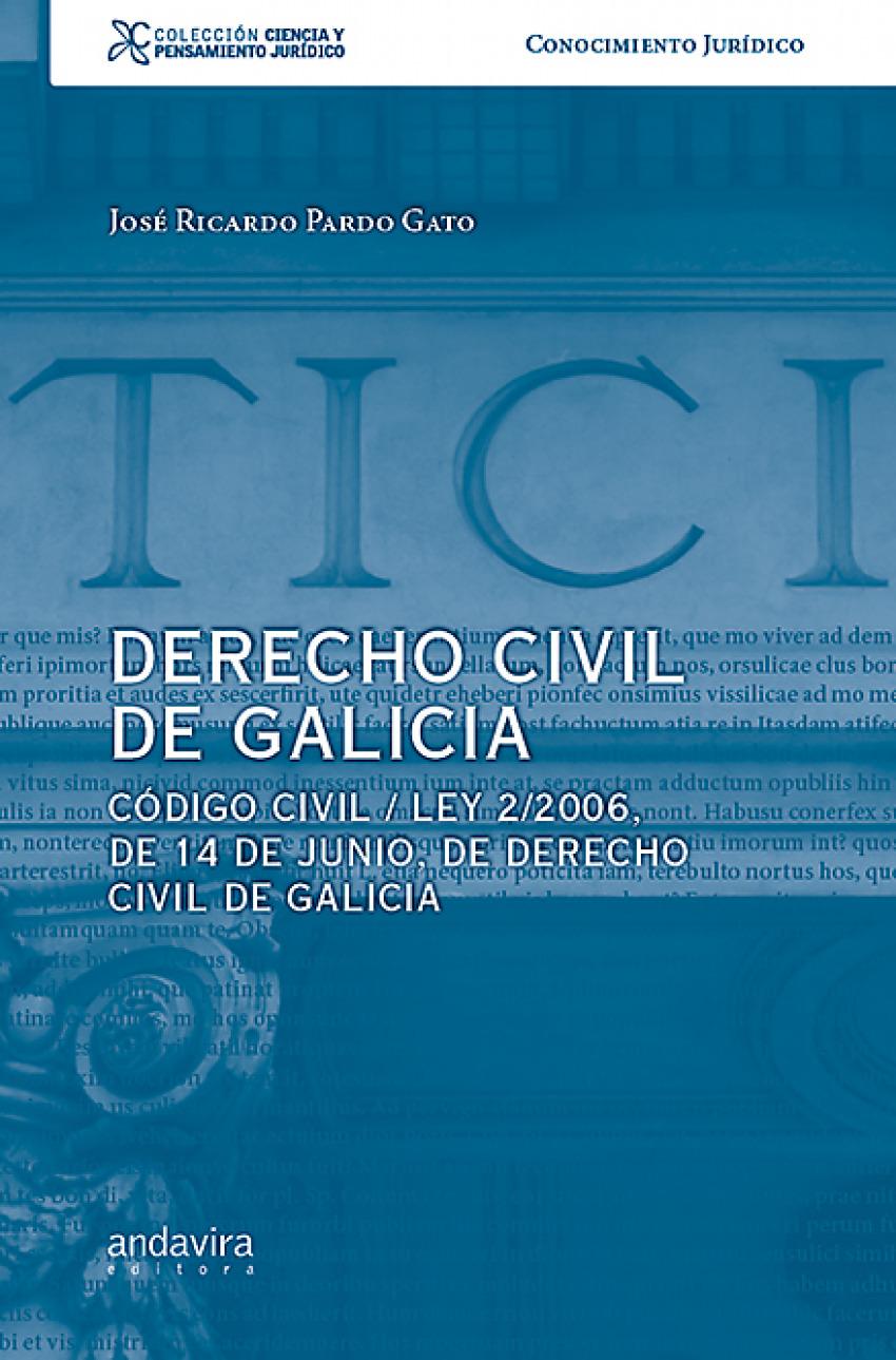 Derecho civil de Galicia