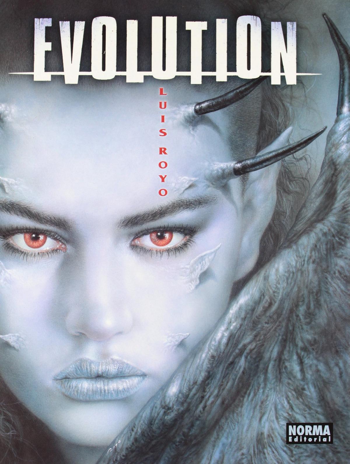 Evolution rústica