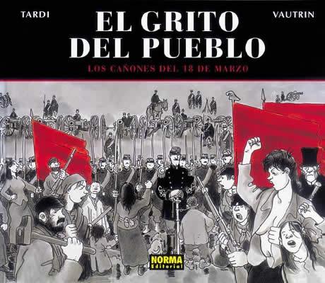 Grito Del Pueblo, 1