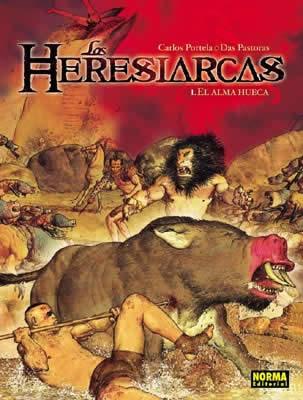 Heresiarcas, 1 Alma Hueca