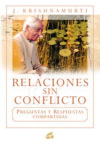Relaciones sin conflicto