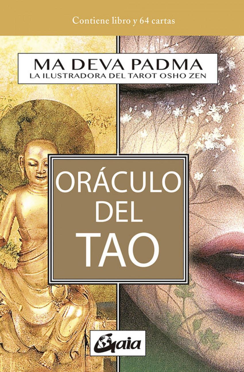 ORÁCULO DEL TAO