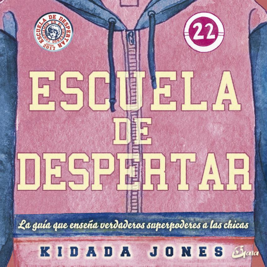 ESCUELA DE DESPERTAR