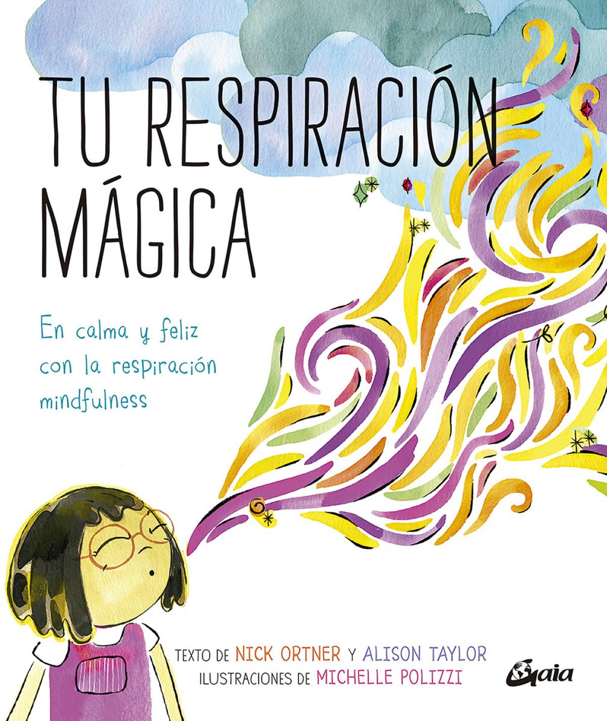 Tu respiración mágica