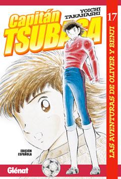 Capitán Tsubasa,17