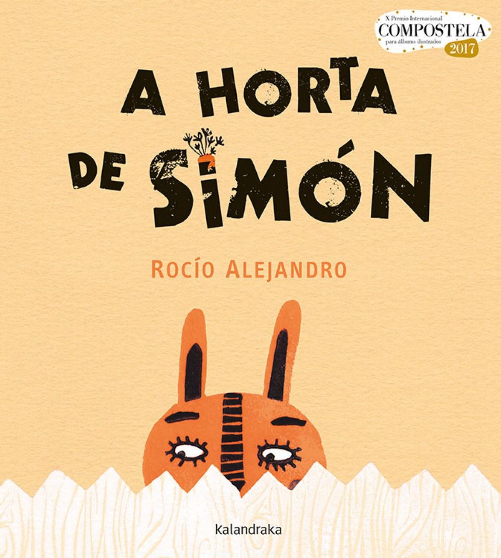 A HORTA DE SIMÓN
