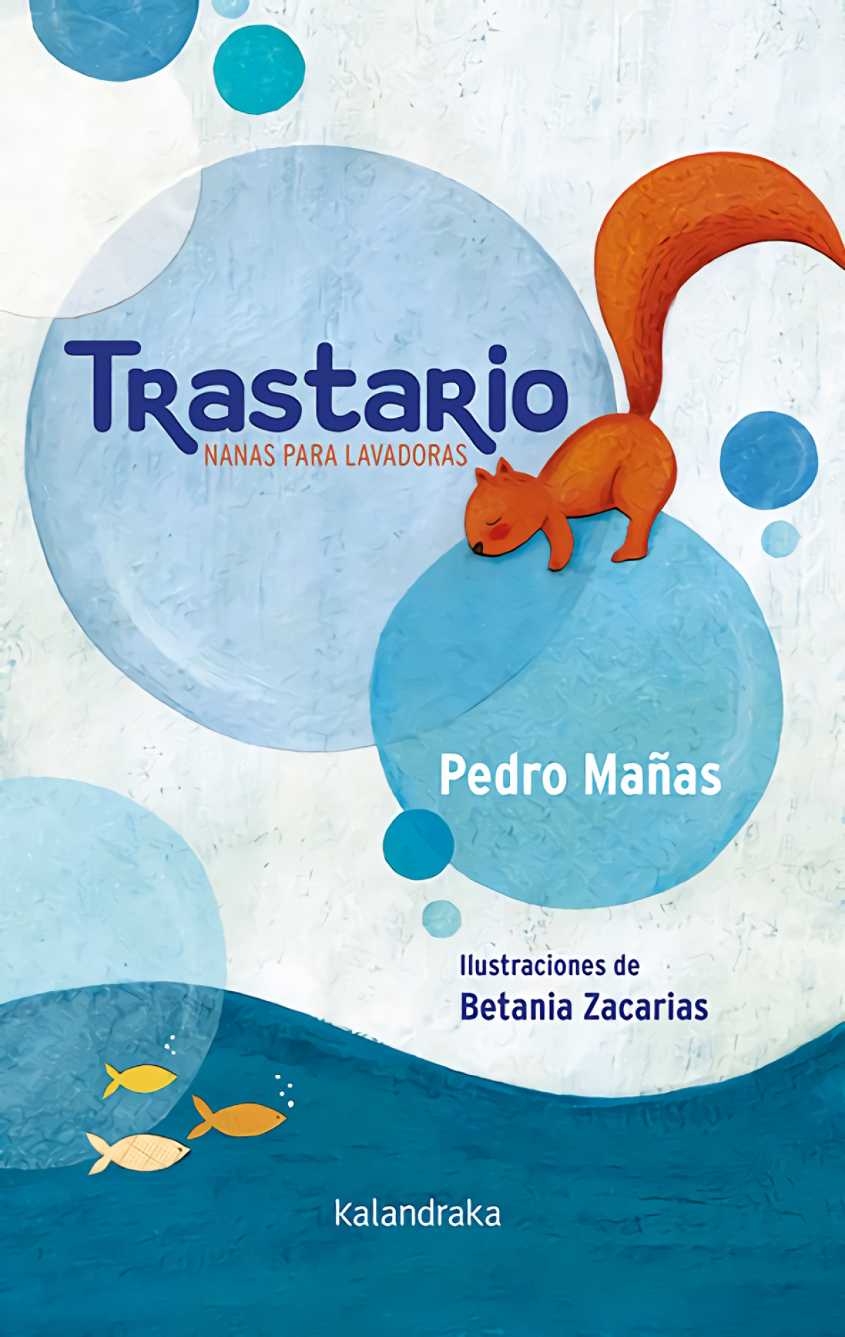 TRASTARIO
